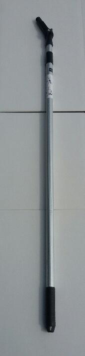 Aluminium telescoopsteel |ramen wassen