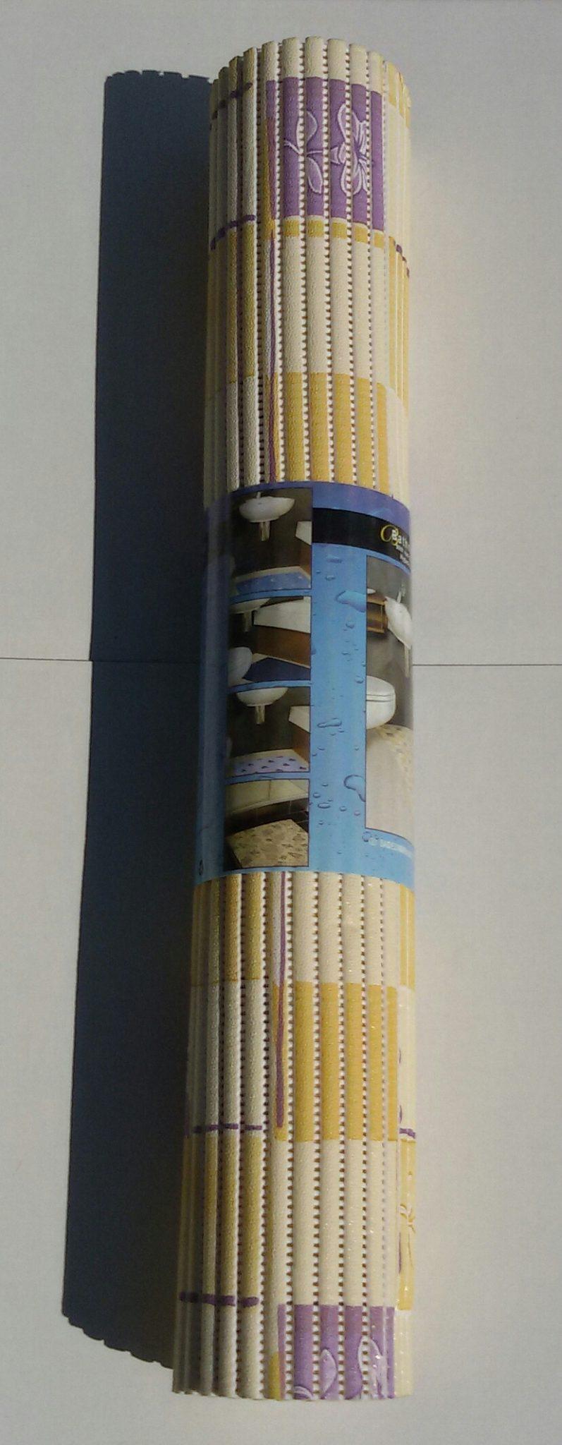 Badkamermat 65x180cmbadkamer accessoires badkamer artikelen for Badkamer artikelen