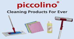 Piccolino microvezeldoeken