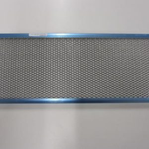 Afzuigkapfilter 38,7×15,3
