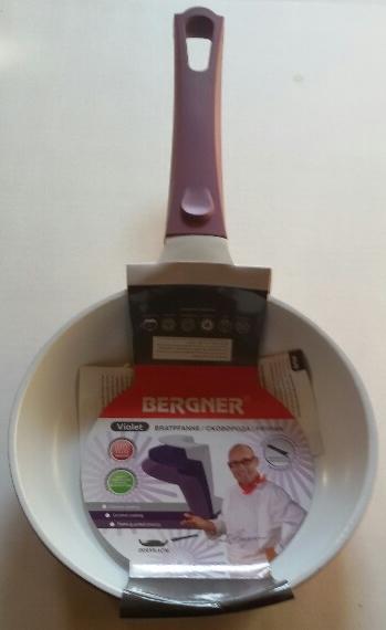 Bergner 20 cm