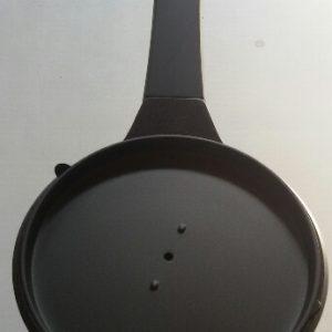 Bergner 16 cm met deksel