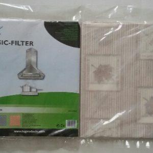 Magic Filter 114x47cm