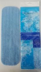 Micro fiber wet en dry mop home care