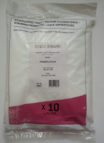 Bosch Big Bag 10 stuks