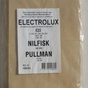 Electrolux E22
