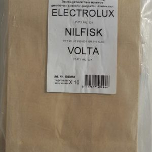 Nilfisk PPT20-UZ 932>934-GM 110-Cubic