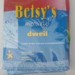 Betsy's microvezeldweil