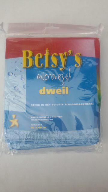 Betsy's microvezeldweil