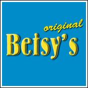 Betsy's schoonmaak