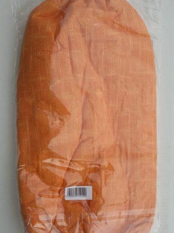 strijkplankovertrek piccolino oranje