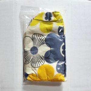 Strijkplankovertrek Banana hailo 160×57 cm 025